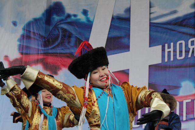 ВКрасноярске впраздничные дни перекроют движение транспорта
