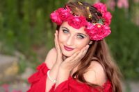 Срок подачи заявки на конкурс «Мисс Тюмень» продлили