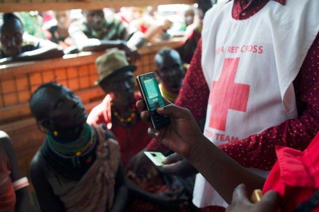 Со счетов Красного Креста в Африке исчезли миллионы долларов
