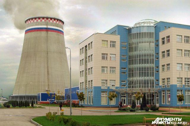 НаКалининградской ТЭЦ случилось аварийное отключение