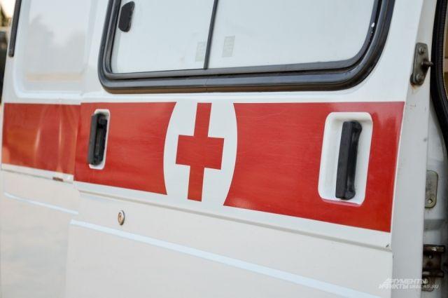 Натрассе М-10 вТверской области насмерть сбили женщину