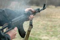 В Харькове ночью с автомата расстреляли автомобиль с водителем