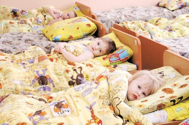 ВУльяновске 15 детей и6 служащих детсада заразились ротавирусом