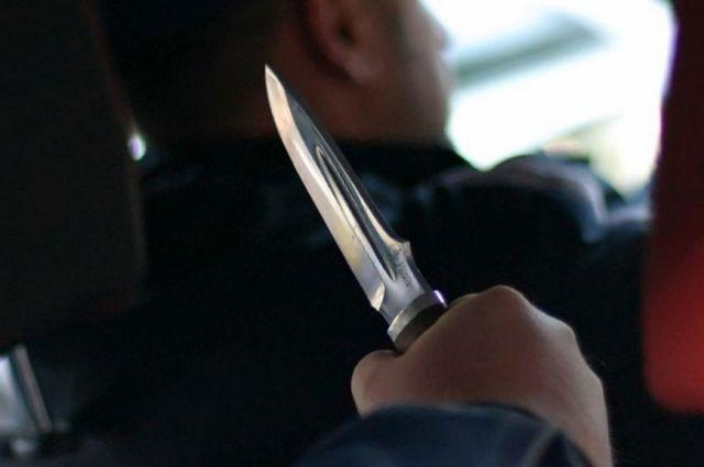 Полиция в одной из киевских квартир нашла тело убитого мужчины