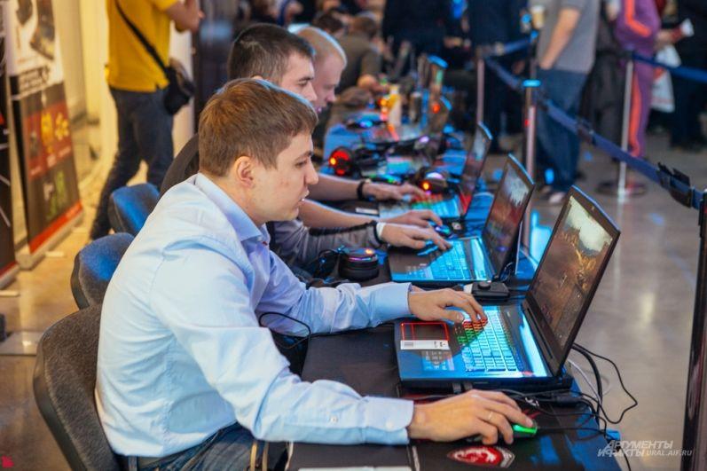 Wargaming — один из крупнейших мировых издателей и разработчиков на рынке free-to-play MMO.