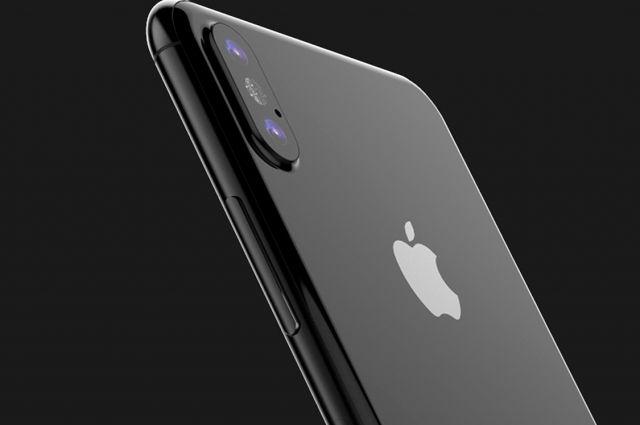 В аэропорту Одессы задержали партию iPhone X на один миллион гривен