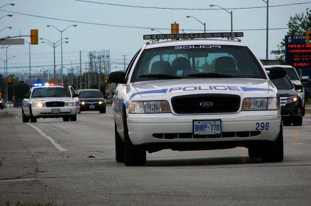 На юго-западе Канады в перестрелке погиб полицейский - Real estate