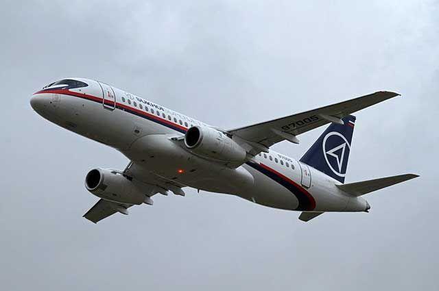 Власти Италии подтвердили полномочия Росавиации всодействии экспорту SSJ-100 вЕвропу