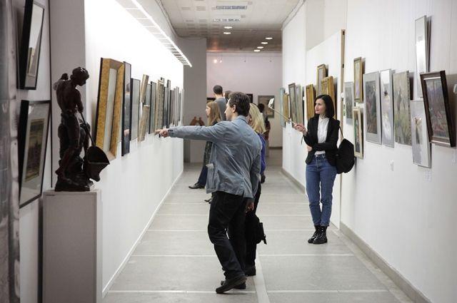 Галерея Калининграда переименована в Музей изобразительных искусств.