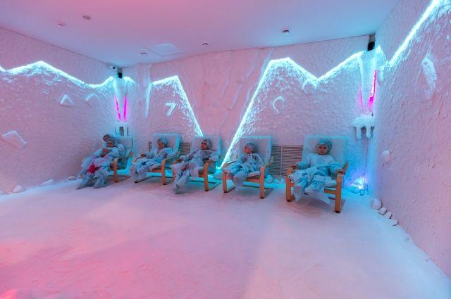 ДГБ №9 станет флагманом среди детских центров восстановительной медицины.