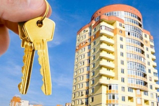 ВБашкирии после вмешательства прокуратуры 11 сирот получили новое жилье