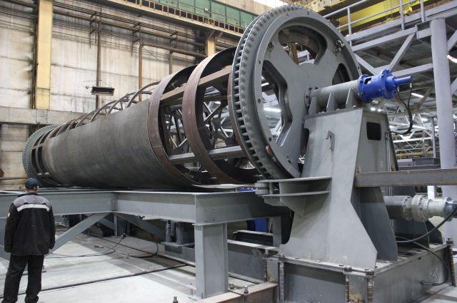 На «Кемеровохиммаше» будут делать резервуары для нефти и нефтепродуктов.