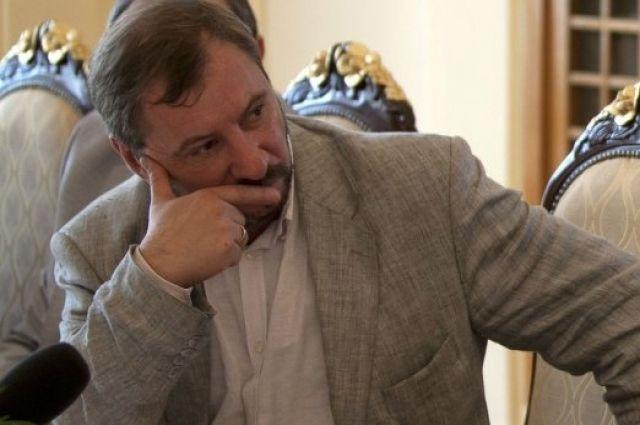 Русского репортера Захара Виноградова невпустили в государство Украину ивысадили вКонотопе