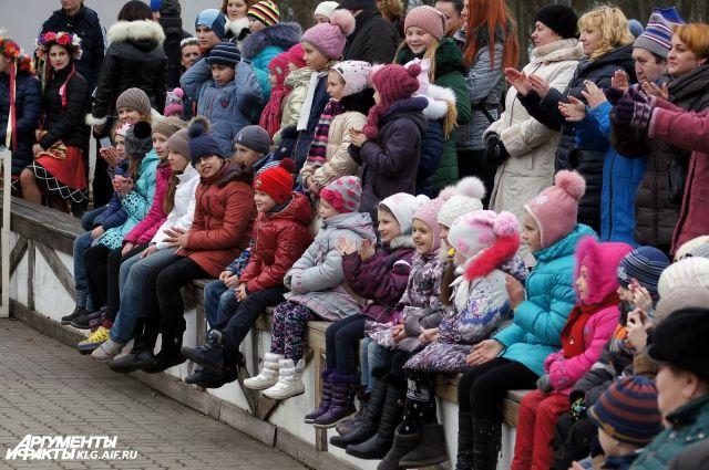 В бюджете нет дополнительных денег на отопление Васильсурского Дома культуры.