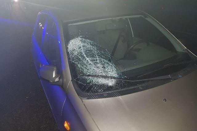 Пешехода насмерть сбили сразу два автомобиля наСтаврополье
