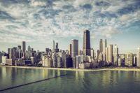 Чикаго.