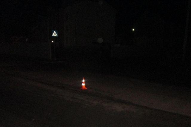 Под Ярославлем шофёр  сбил 16-летнюю девочку и исчез  сместа ДТП