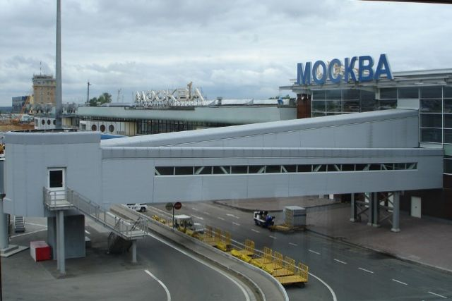 Запах гари ощутили вбагажном отделении аэропорта «Внуково», эвакуации нет