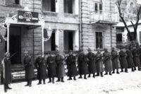 Революционный террор на Кавказе появился только в конце 1917 года.