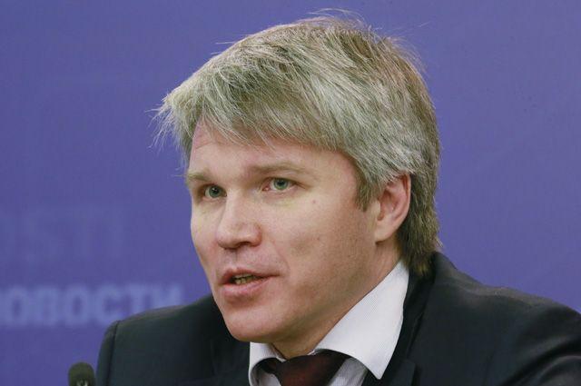Колобков назвал непроверенной информацию о вероятном недопуске сборной кОИ