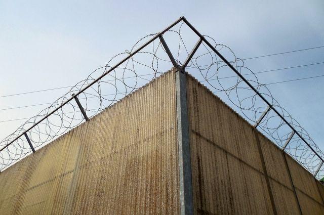 Жителя Кубани посадили на 5 лет запопытку примкнуть кИГИЛ