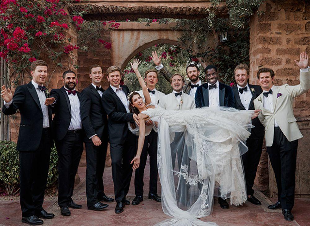 Как рассказал Валерий Меладзе, он до сих пор не верит, что его дочь, которая 25 лет назад родилась в общежитии Николаева, будет иметь такую изысканную свадьбу.
