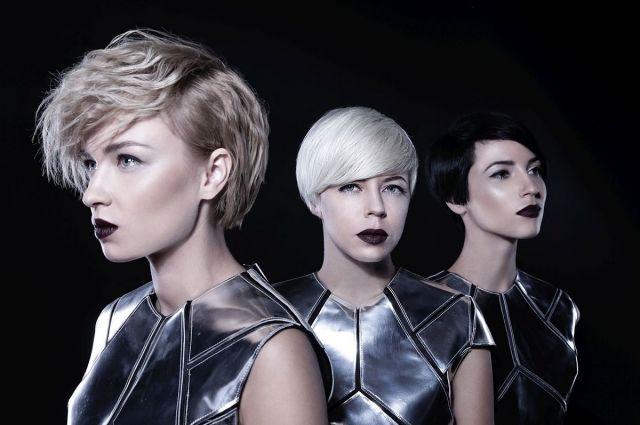Группа ONUKA выпустила песню оборужии будущего