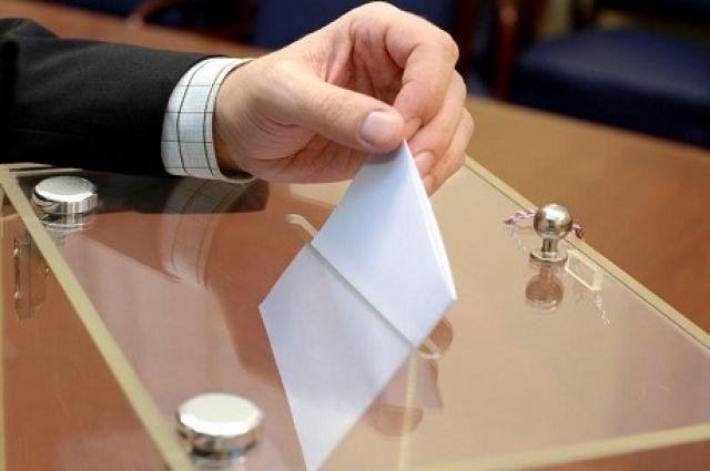 Верховная Рада утвердила систему открытых списков партий на выборах