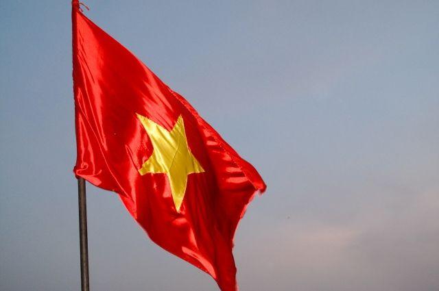 Россия выделит пострадавшему от тайфуна Вьетнаму 5 миллионов долларов