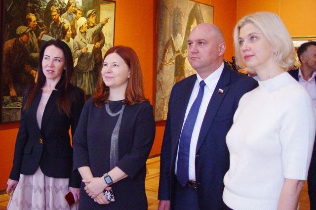 Елизавета Солонченко: «Нам важно помнить об уроках революции, чтобы не повторять ошибок прошлого».