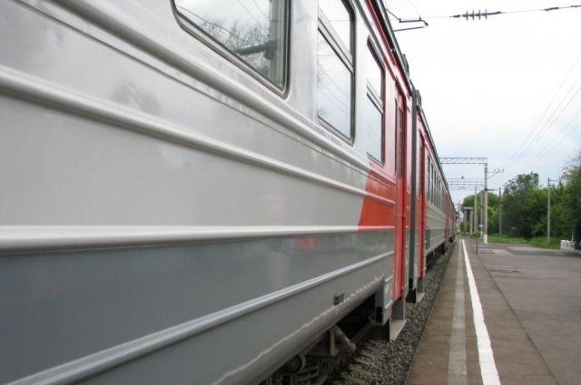 ВВолжском из-за сообщения обомбе остановили поезд Москва— Душанбе