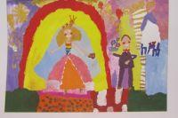 «Свадьба моих родителей», Михаль Даян, 5 лет