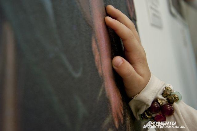 Экспозиция посвящена выставка мастерам креативного труда