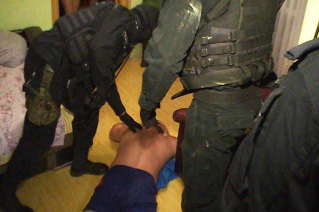 Читинские Полицейские Заказали Проституток И Задержали Сутенёров