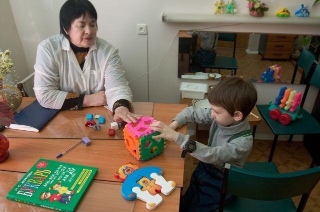Пензенский преподаватель вошла в 10-ку лауреатов конкурса «Воспитатель года»