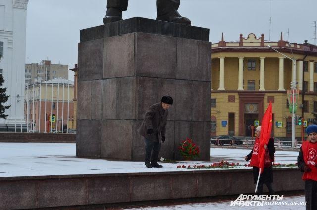 О том, что Кемерово оказалось в стороне от революционных перипетий, 100 лет спустя мало кто тоскует.