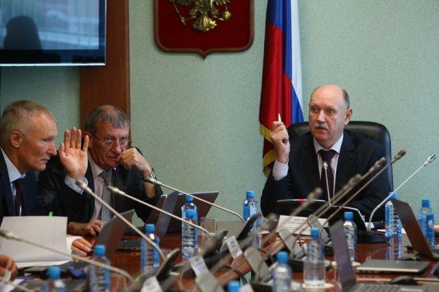 Александр Костенко вернулся напост первого вице-губернатора Приморья