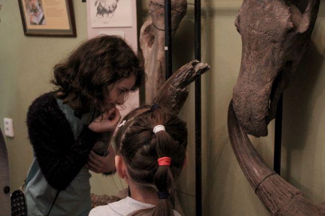 «Музей не должен опускаться до уровня массовой культуры. Мы стараемся поднимать человека выше».