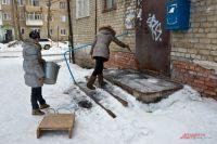 Особенно много пациентов  попадают в травматологические отделения в первую неделю зимы.