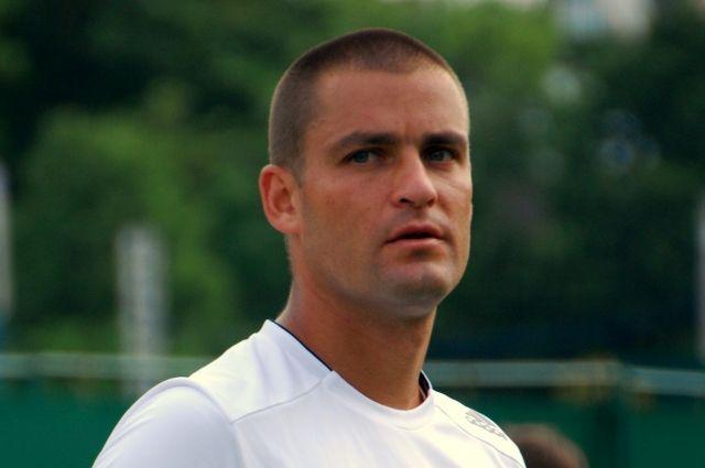 В Новокузнецк приедет знаменитый теннисист Михаил Южный.