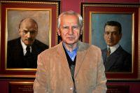Деятели Великой Российской революции для Валерия Перфилова не абстрактные персонажи, а почти родные люди.