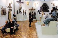 Сотни пермяков посмотрели коллекцию художественной галереи, побывали на экскурсиях и мастер-классах.