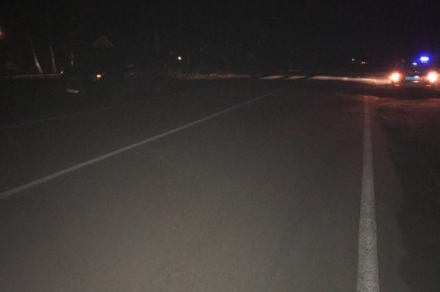 Неуспела перейти дорогу: вСамарской области шофёр Тоёта сбил пенсионерку