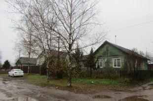 Деревня Даниловское