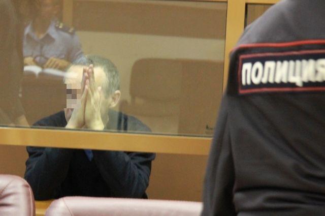Убивший 10-летнюю школьницу таксист изПерми получил пожизненный срок