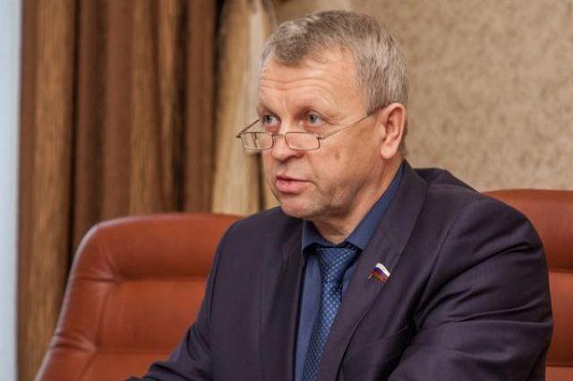 Самый богатый депутат Государственной думы может лишиться мандата