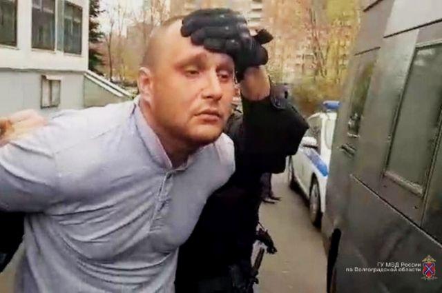 На свободе Масленников пробыл четыре месяца.
