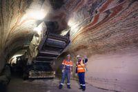 Комбинат ведёт разработку лицензионных участков Верхнекамского месторождения калийных солей, которое является одним из крупнейших в мире.