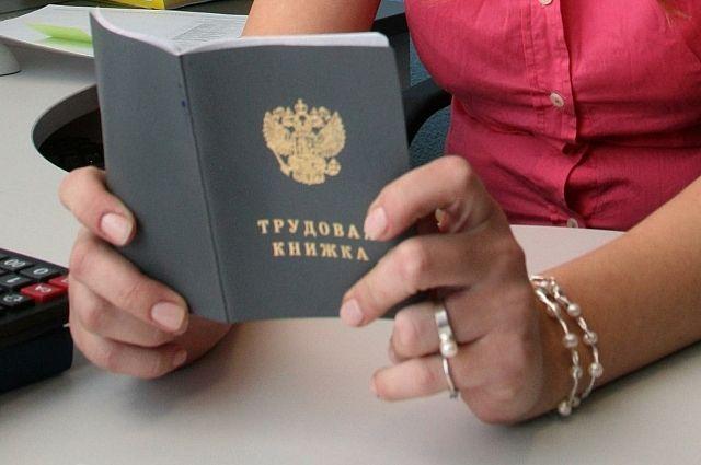 Электронные трудовые книжки появятся в РФ к 2020-ому году