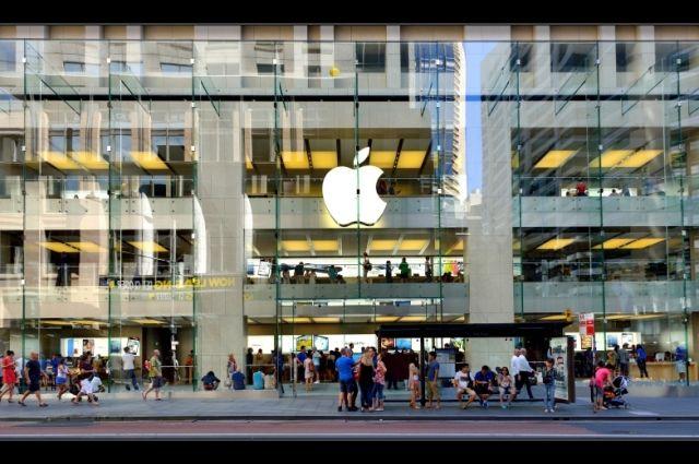 Apple запустила Apple Pay Cash (в России пока не работает)